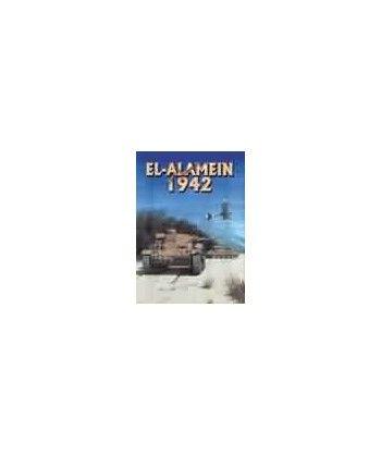 Wojenne - EL-Alamein 1942 (system B35)