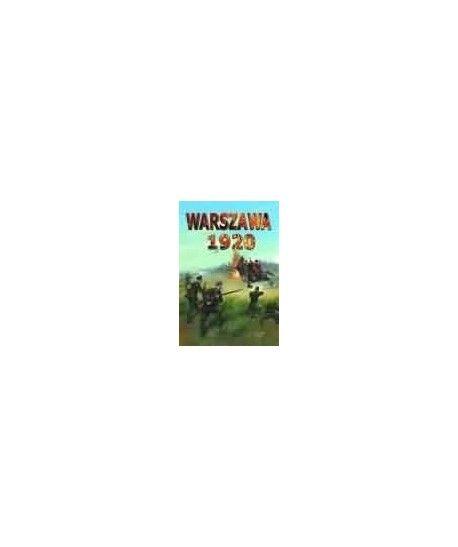 Wojenne - Warszawa (Wołomin) 1920