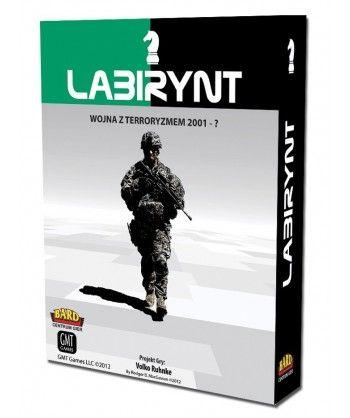 Labirynt: Wojna z terroryzmem