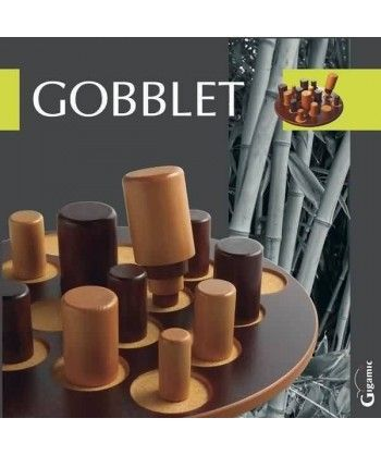 Logiczne - Gobblet Classic