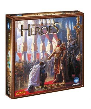 Might & Magic Heroes: Gra...