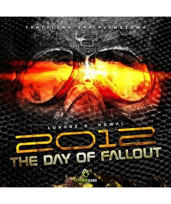 2012: The Day of Fallout Strategiczne - 1