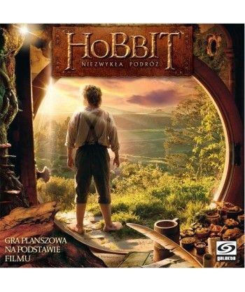 Rodzinne - Hobbit: Niezwykła podróż