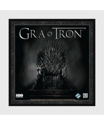 Gra o tron HBO