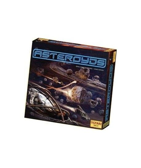 Strategiczne - Asteroyds