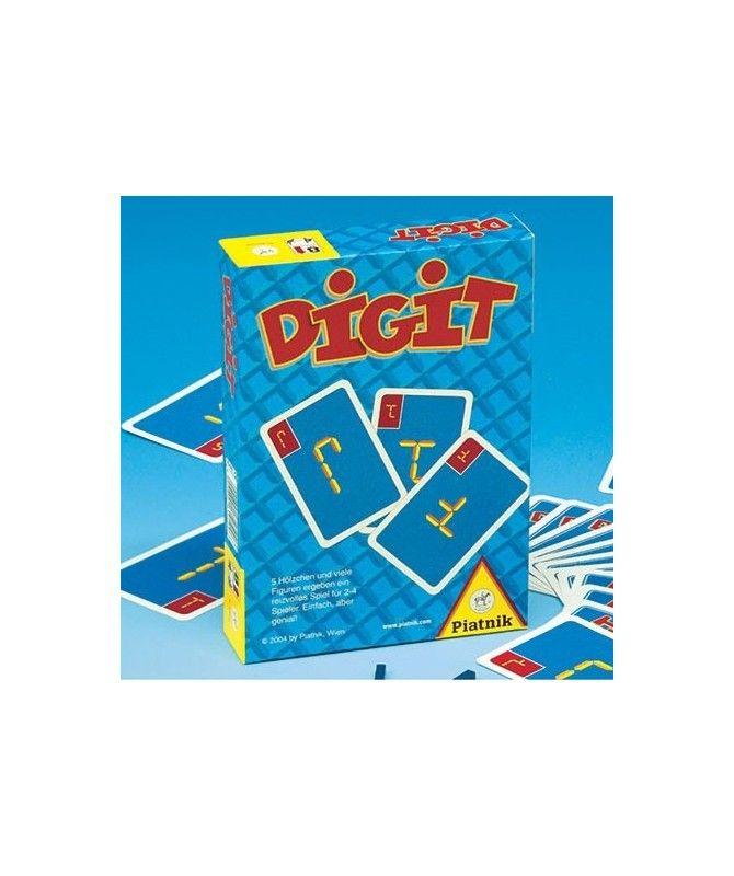 Logiczne - Digit