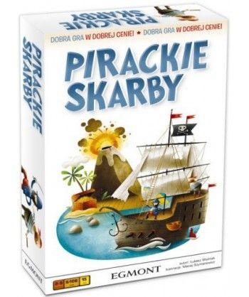 Rodzinne - Pirackie Skarby