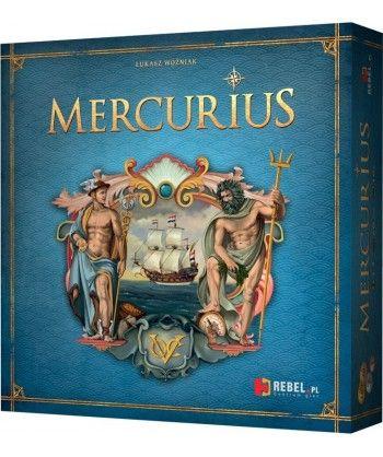 Ekonomiczne - Mercurius