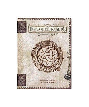 Forgotten Realms - Dungeons & Dragons - Zapomniane Krainy Opis Świata