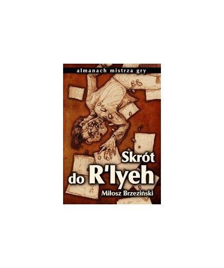 Podręczniki uniwersalne - Skrót do R yleh