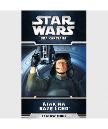 Star Wars: Atak na bazę Echo