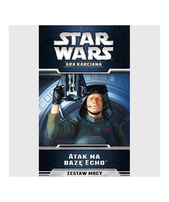 Star Wars LCG - Star Wars: Atak na bazę Echo