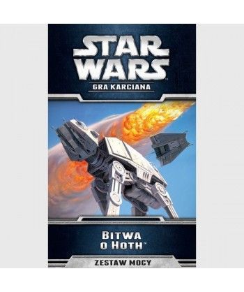 Star Wars: Bitwa o Hoth Star Wars LCG - 1
