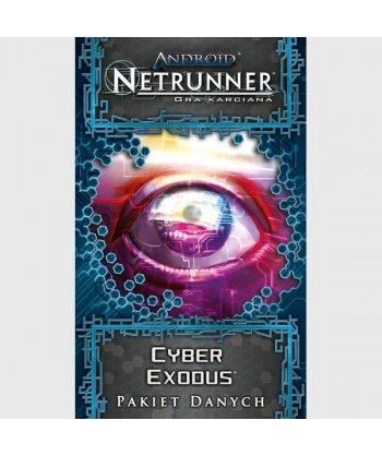 Android: Netrunner - Cyber...