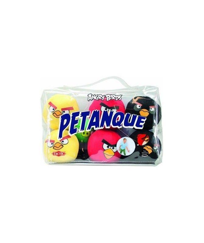 Angry Birds Petanque Dla dzieci - 1