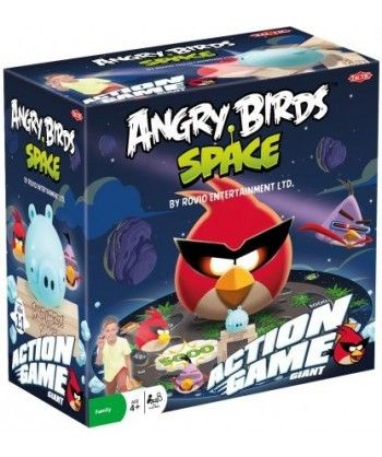 Angry Birds Space Giant...