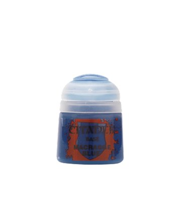 Base - Macragge Blue