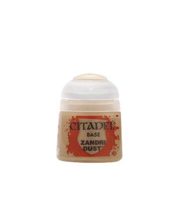 Base - Zandri Dust