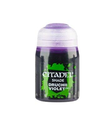 Shade - Druchii Violet