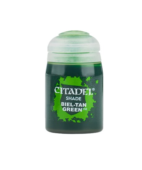 Shade - Biel-tan Green
