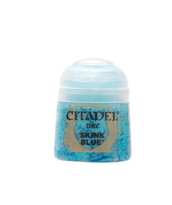Dry - Skink Blue