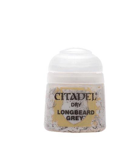 Dry - Longbeard Grey