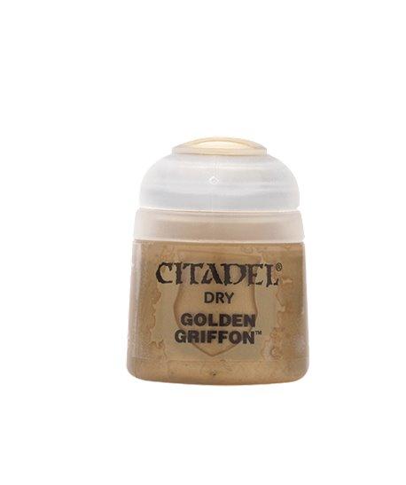 Dry - Golden Griffon