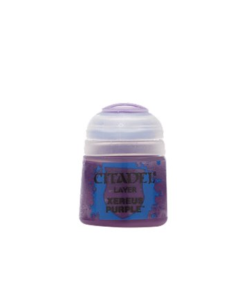 Layer - Xereus Purple