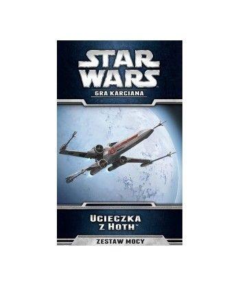 Star Wars: Ucieczka z Hoth