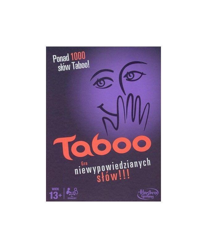 Imprezowe - Tabu