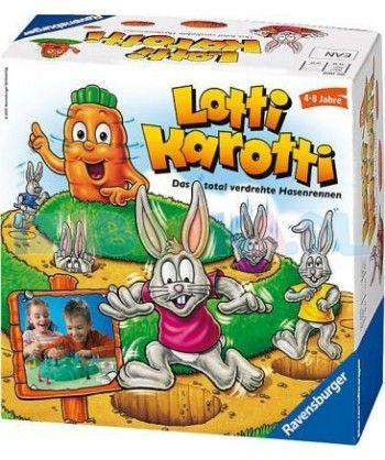 Lotti Karotti