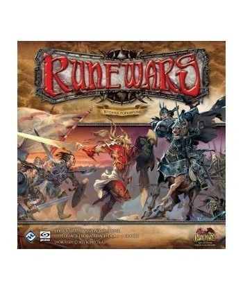 Runewars (edycja polska)