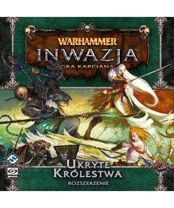 Warhammer: Inwazja – Ukryte...