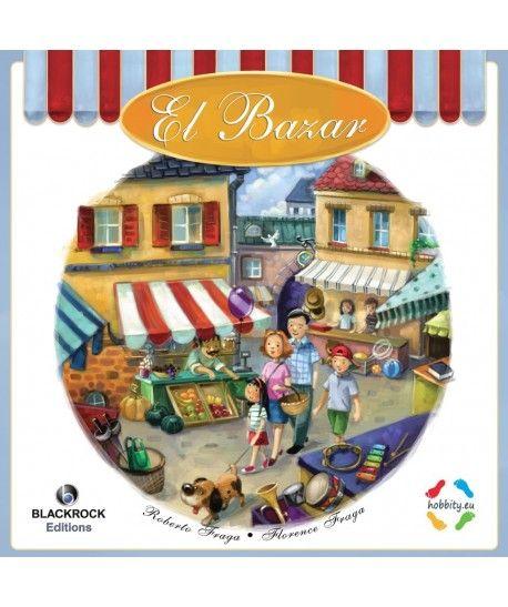 Imprezowe - El Bazar
