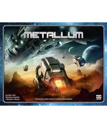 Ekonomiczne - Metallum