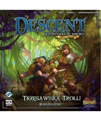 Descent: Wędrówki w mroku –...