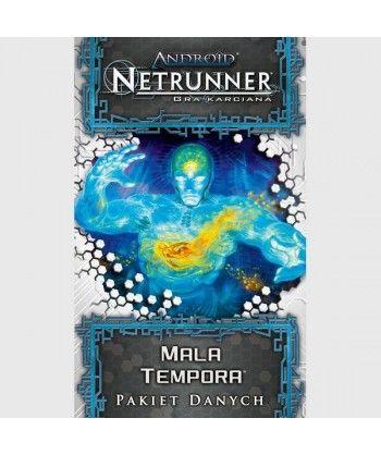 Android: Netrunner - Mala...