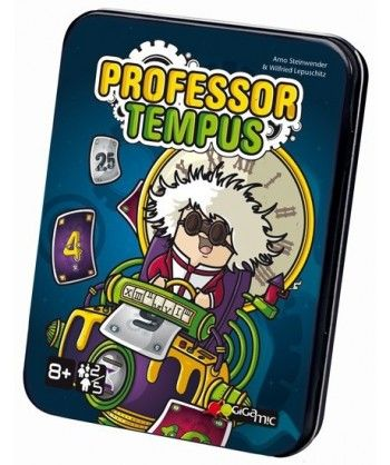 Profesor Tempus