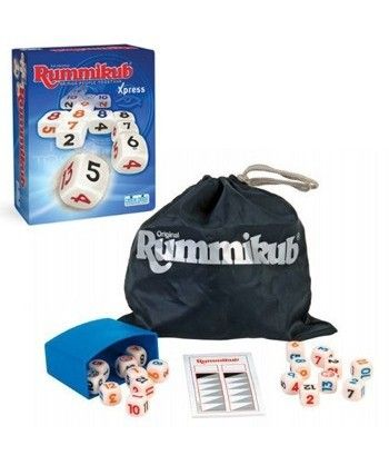Rummikub X-press