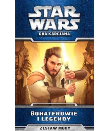 Star Wars: Bohaterowie i...