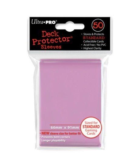 Ultra-Pro - Deck Protector: Matowy Różowy