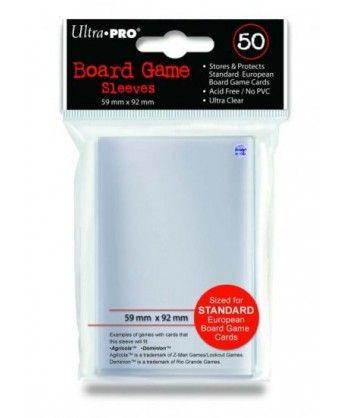 Board Game Sleeves -...