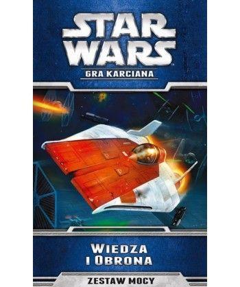 Star Wars: Wiedza i Obrona