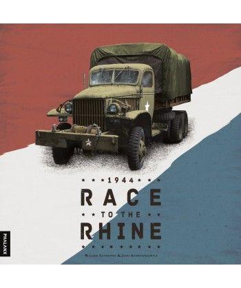 1944 Wyścig do Renu
