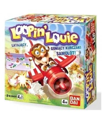 Rodzinne - Looping Louie