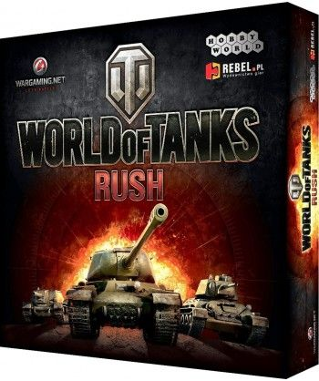 World of Tanks: Rush (PL)
