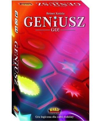 Geniusz GO!
