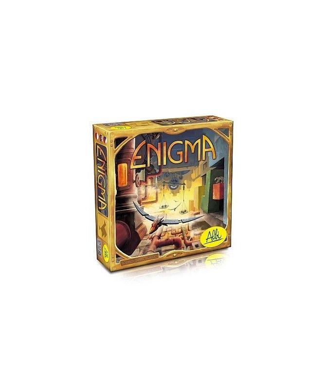 Logiczne - Enigma