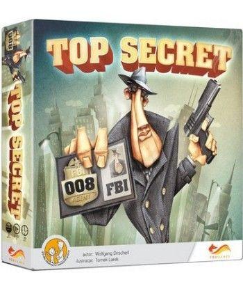 Rodzinne - Top Secret