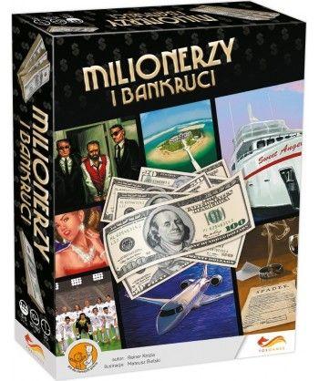 Rodzinne - Milionerzy i Bankruci